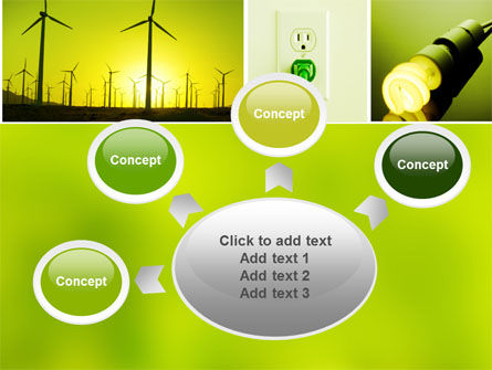Alternative Energy PowerPoint Template Slide 7