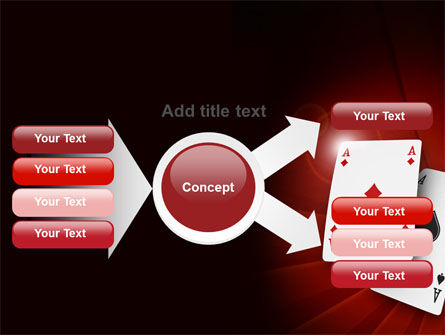 Aces PowerPoint Template Slide 14