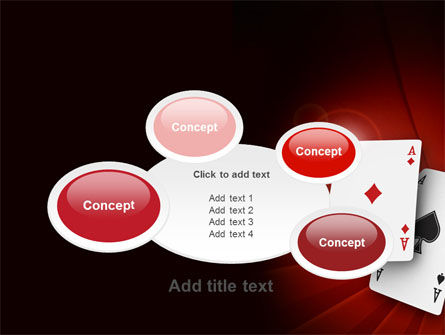 Aces PowerPoint Template Slide 16