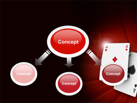 Aces PowerPoint Template Slide 4