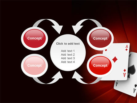 Aces PowerPoint Template Slide 6