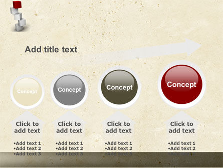 Red Brick PowerPoint Template Slide 13