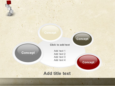Red Brick PowerPoint Template Slide 16