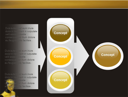 Dummy PowerPoint Template Slide 11