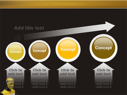 Dummy PowerPoint Template Slide 13