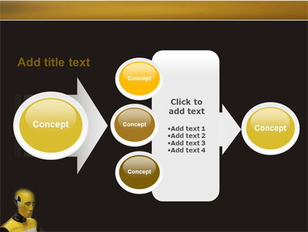 Dummy PowerPoint Template Slide 17