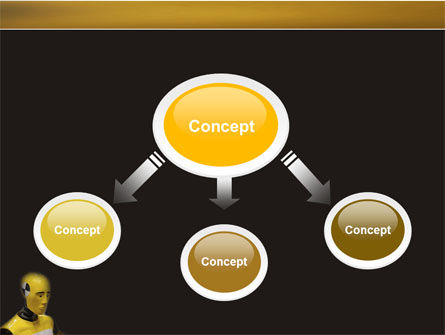 Dummy PowerPoint Template Slide 4