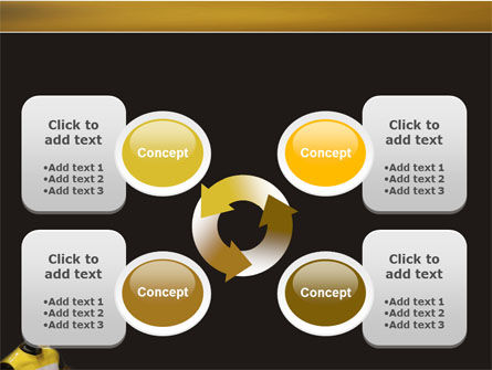 Dummy PowerPoint Template Slide 9