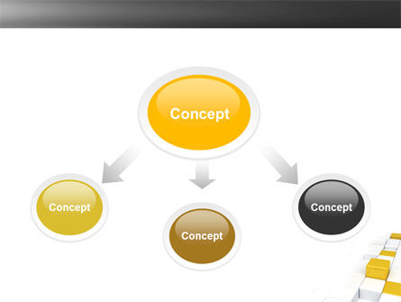 Priority Free PowerPoint Template, Slide 4, 04556, Consulting — PoweredTemplate.com