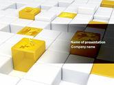 Consulting: Plantilla de PowerPoint gratis - prioridad #04556