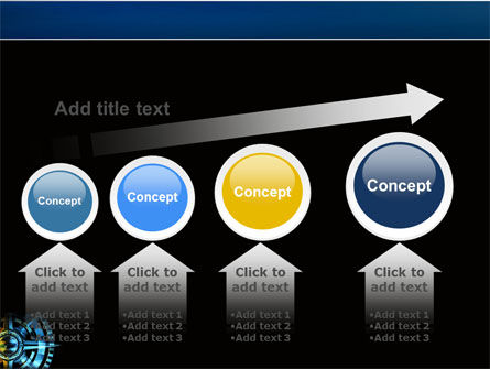 Course PowerPoint Template Slide 13