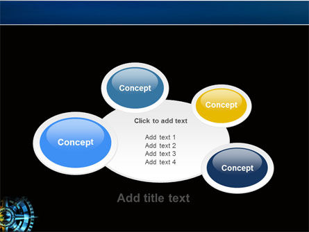 Course PowerPoint Template Slide 16
