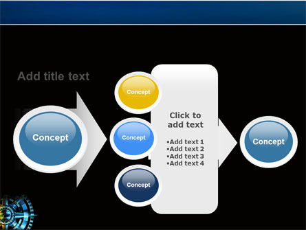 Course PowerPoint Template Slide 17