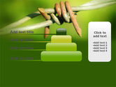 Spiny Wire PowerPoint Template#8
