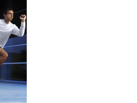 Endeavour PowerPoint Template, Slide 3, 04561, Sports — PoweredTemplate.com