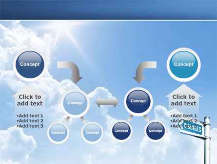 Changes PowerPoint Template Slide 19