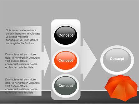Distinguished PowerPoint Template Slide 11