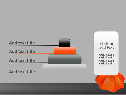 Distinguished PowerPoint Template Slide 8