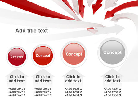Vortex PowerPoint Template Slide 13
