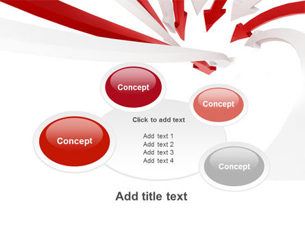 Vortex PowerPoint Template Slide 16
