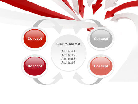 Vortex PowerPoint Template Slide 6