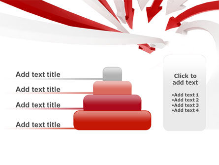 Vortex PowerPoint Template Slide 8