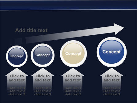 New Way PowerPoint Template Slide 13