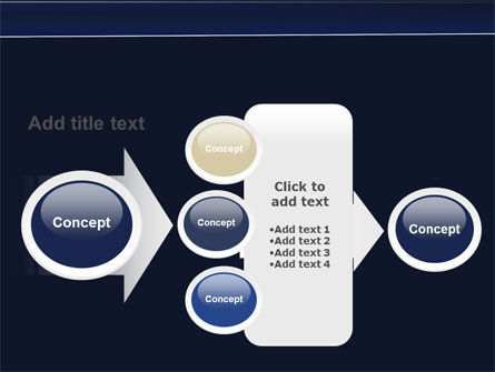 New Way PowerPoint Template Slide 17
