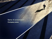 Education & Training: New Way PowerPoint Template #04590