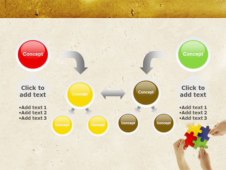 Making Choices PowerPoint Template Slide 19