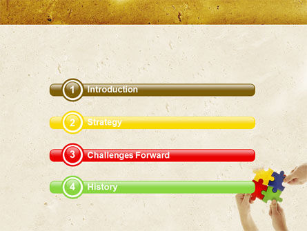 Making Choices PowerPoint Template Slide 3