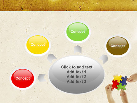Making Choices PowerPoint Template Slide 7