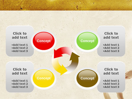Making Choices PowerPoint Template Slide 9