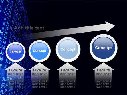 Rate Board PowerPoint Template Slide 13
