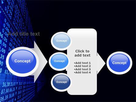 Rate Board PowerPoint Template Slide 17