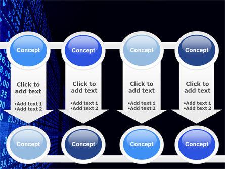 Rate Board PowerPoint Template Slide 18