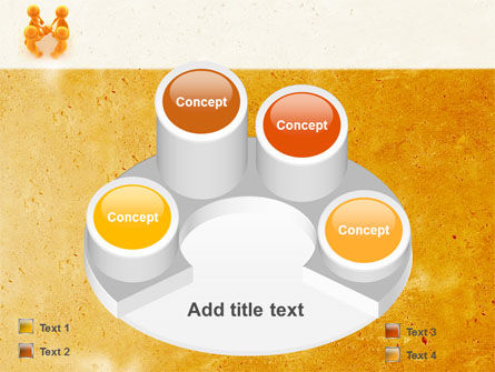 Unanimity PowerPoint Template Slide 12