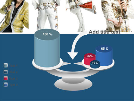 Elvis Presley PowerPoint Template Slide 10