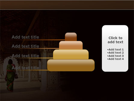 Hindu Temple PowerPoint Template Slide 8