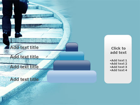 Pavement PowerPoint Template Slide 8