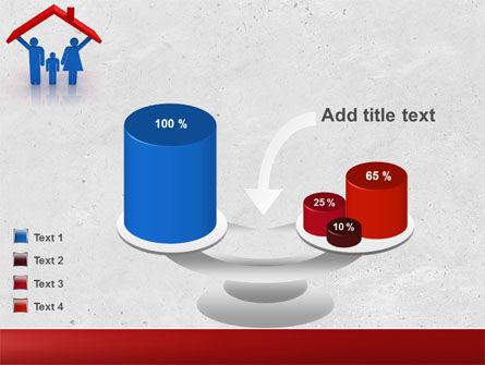 Household PowerPoint Template Slide 10