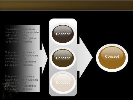 Keys PowerPoint Template Slide 11