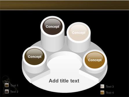 Keys PowerPoint Template Slide 12