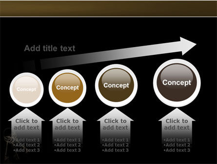 Keys PowerPoint Template Slide 13