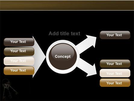 Keys PowerPoint Template Slide 14