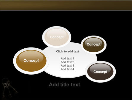 Keys PowerPoint Template Slide 16
