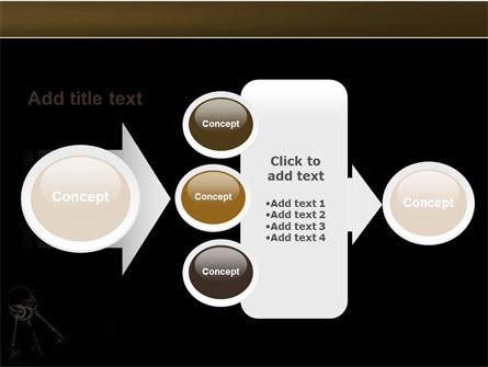 Keys PowerPoint Template Slide 17