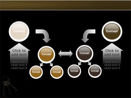 Keys PowerPoint Template Slide 19