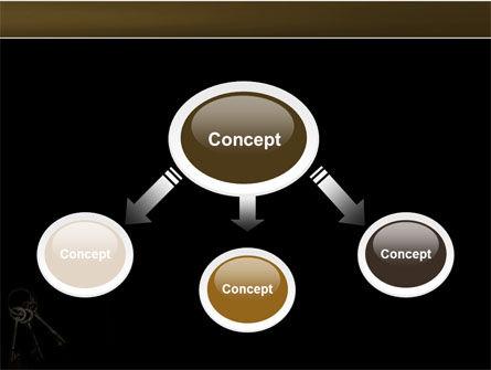 Keys PowerPoint Template, Slide 4, 04609, Education & Training — PoweredTemplate.com