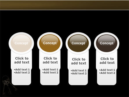 Keys PowerPoint Template Slide 5